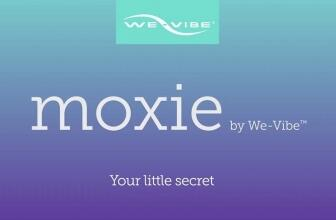 We-Vibe Moxie Review: Yay or Nay? (Wearable Bluetooth Clitoral Vibrator)
