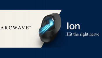 """Arcwave Ion Review: A """"Female"""" Orgasm for Men?!"""